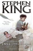 Stephen Kings Der dunkle Turm, Band 12 - Drei - Der Gefangene