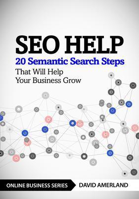 SEO Help als eBook Download von David Amerland