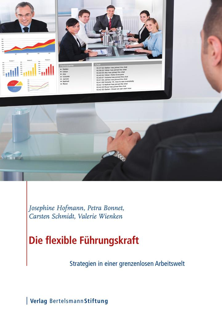 Die flexible Führungskraft als eBook Download v...