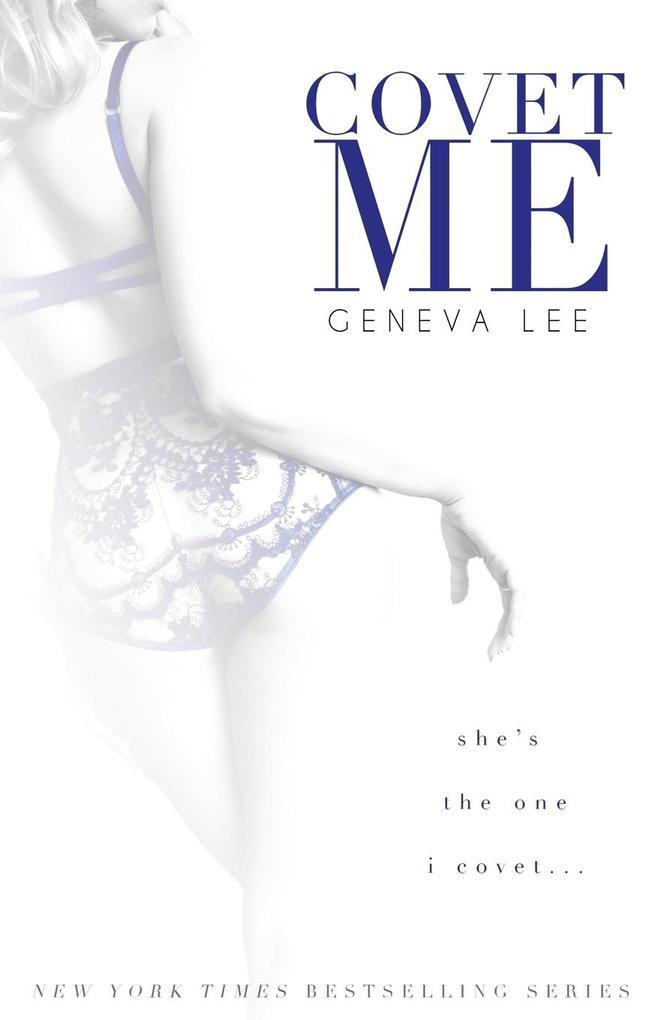 Covet Me als Buch