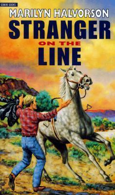 Stranger on the Line als Taschenbuch