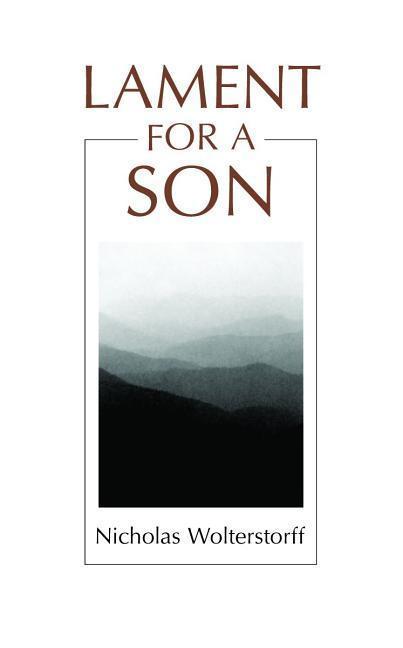 Lament for a Son als Taschenbuch