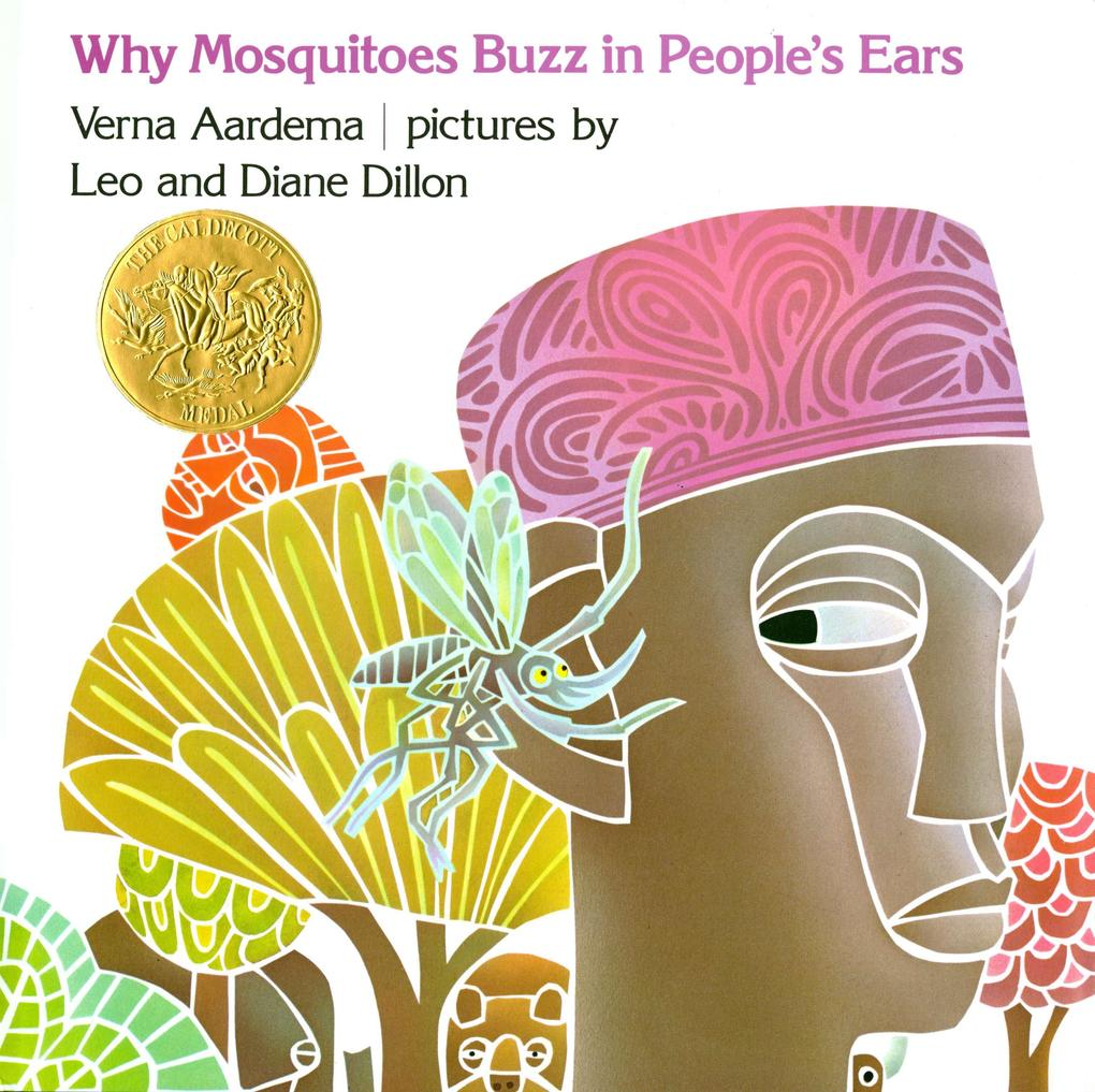 Why Mosquitoes Buzz in People's Ears als Buch