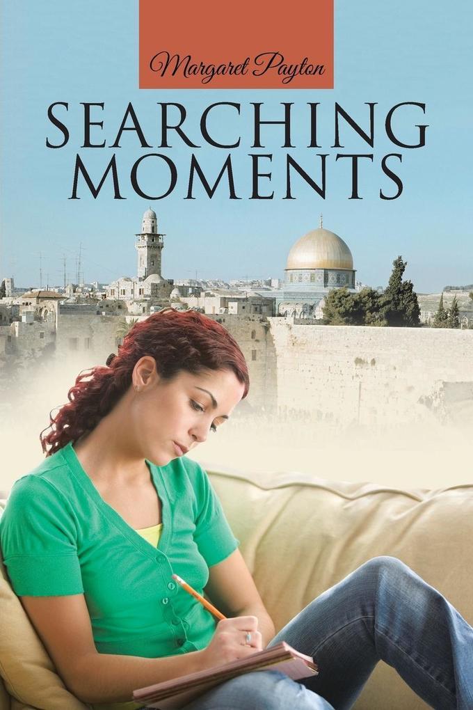 Searching Moments als Taschenbuch von Margaret ...