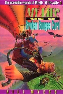 My Life as a Broken Bungee Cord als Taschenbuch