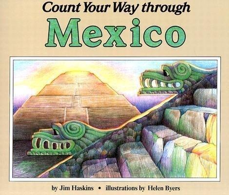 Count Your Way Through Mexico als Taschenbuch