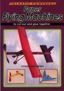 Paper Flying Machines als Taschenbuch