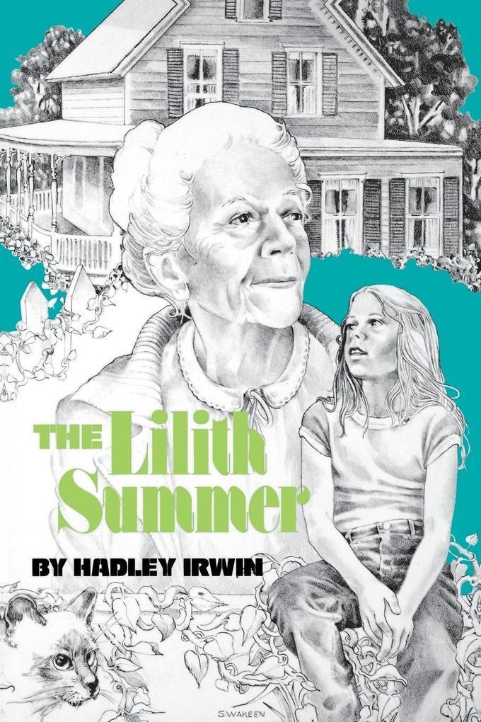The Lilith Summer als Taschenbuch