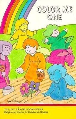 Color Me One als Taschenbuch