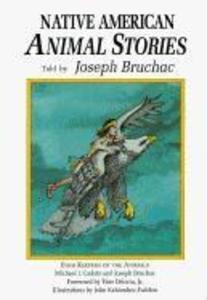 Native American Animal Stories als Taschenbuch