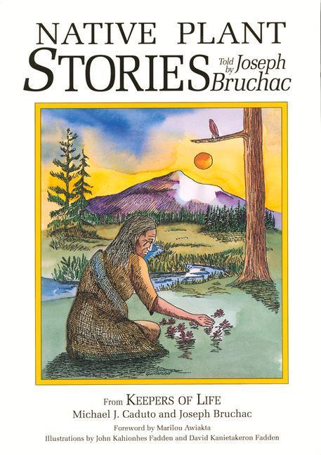 Native Plant Stories als Taschenbuch
