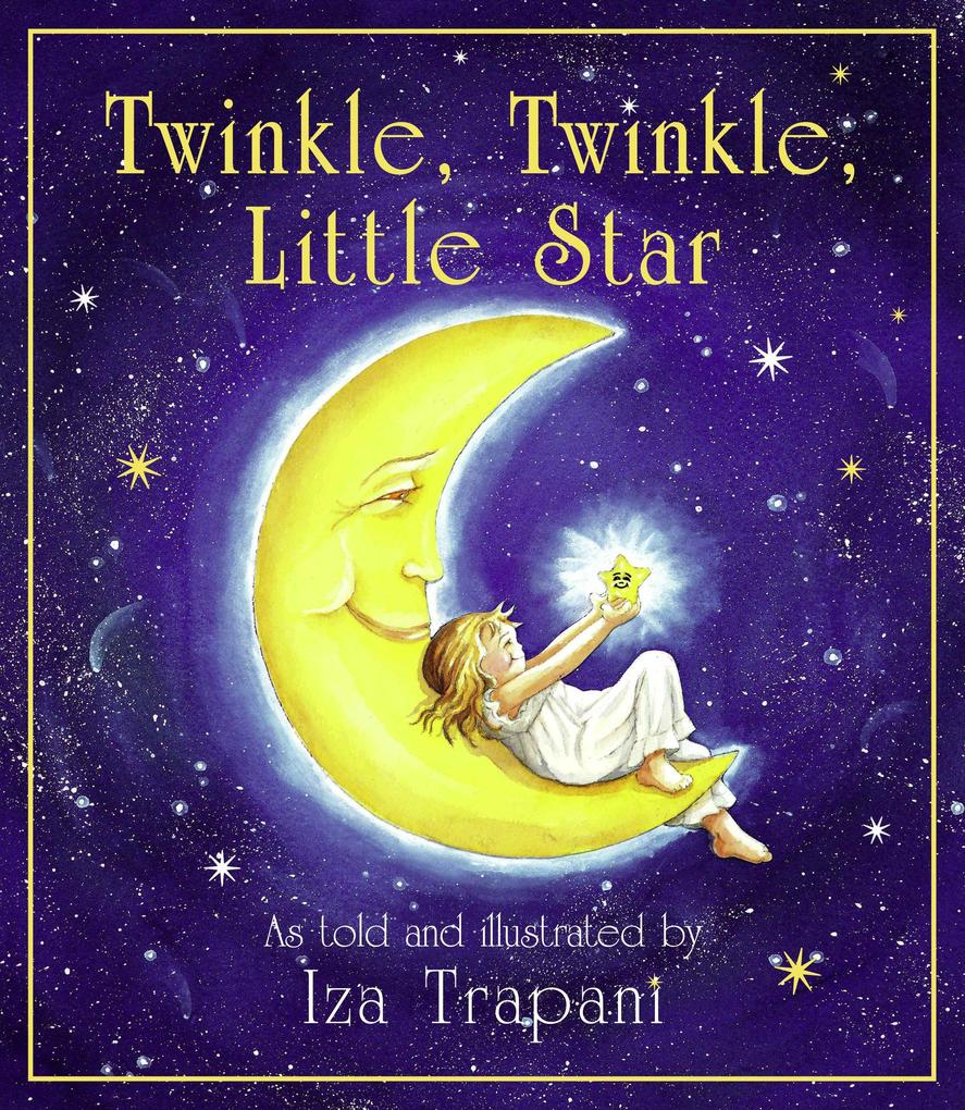 Twinkle, Twinkle, Little Star als Taschenbuch