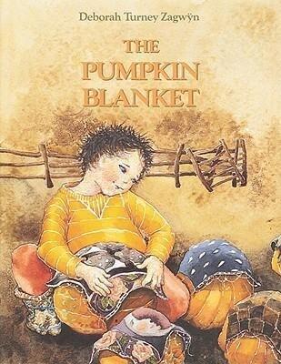 The Pumpkin Blanket als Taschenbuch