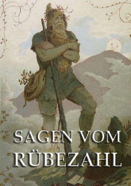 Sagen vom Rübezahl als Buch