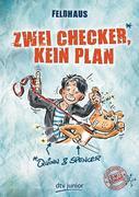 Zwei Checker, kein Plan Quinn & Spencer