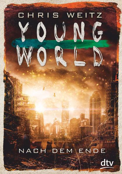 Young World - Nach dem Ende als Buch