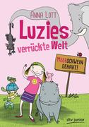 Luzies verrückte Welt - Meerschwein gehabt