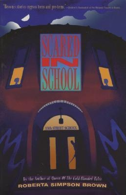 Scared in School als Taschenbuch