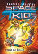 Spacekids - Attacke aus dem All