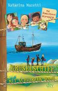 Die Karlsson-Kinder Gruselschiff mit schwarzer Dame