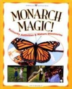 Monarch Magic als Taschenbuch