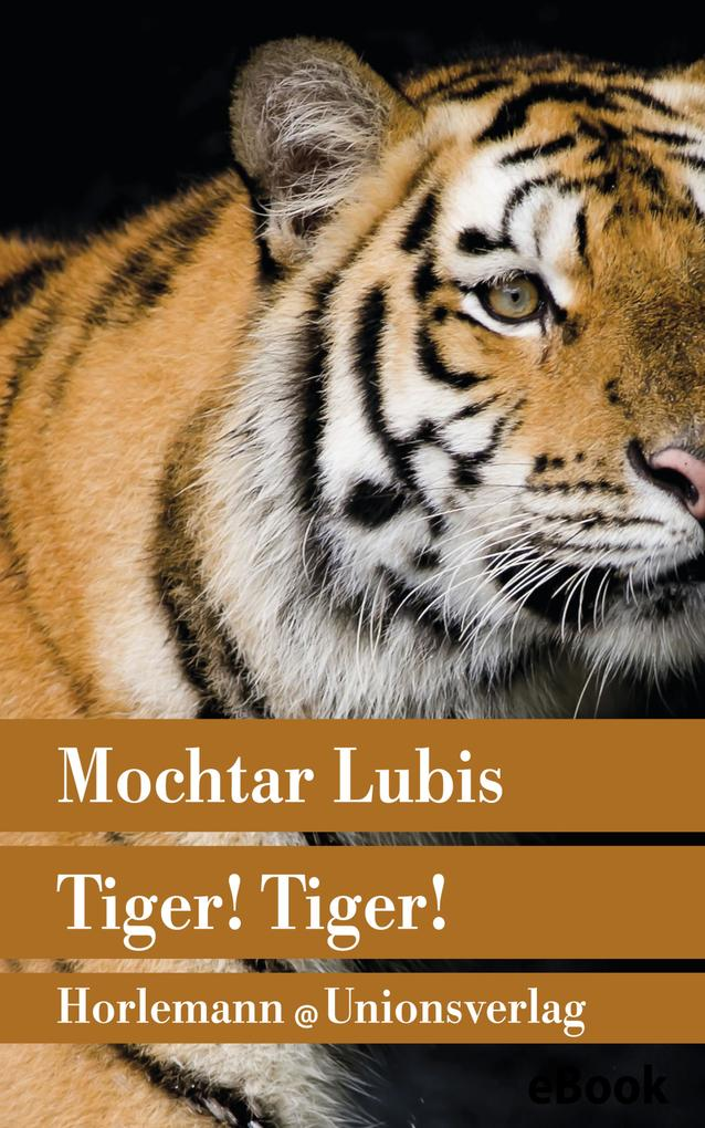 Tiger! Tiger! als eBook