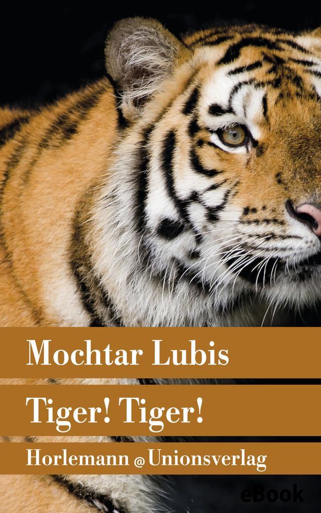 Tiger! Tiger! als eBook