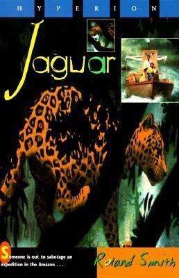 Jaguar als Taschenbuch