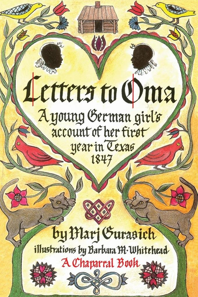 Letters to Oma als Taschenbuch