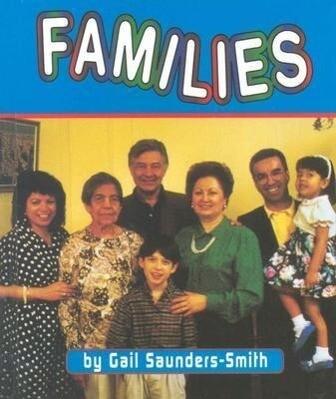 Families als Buch