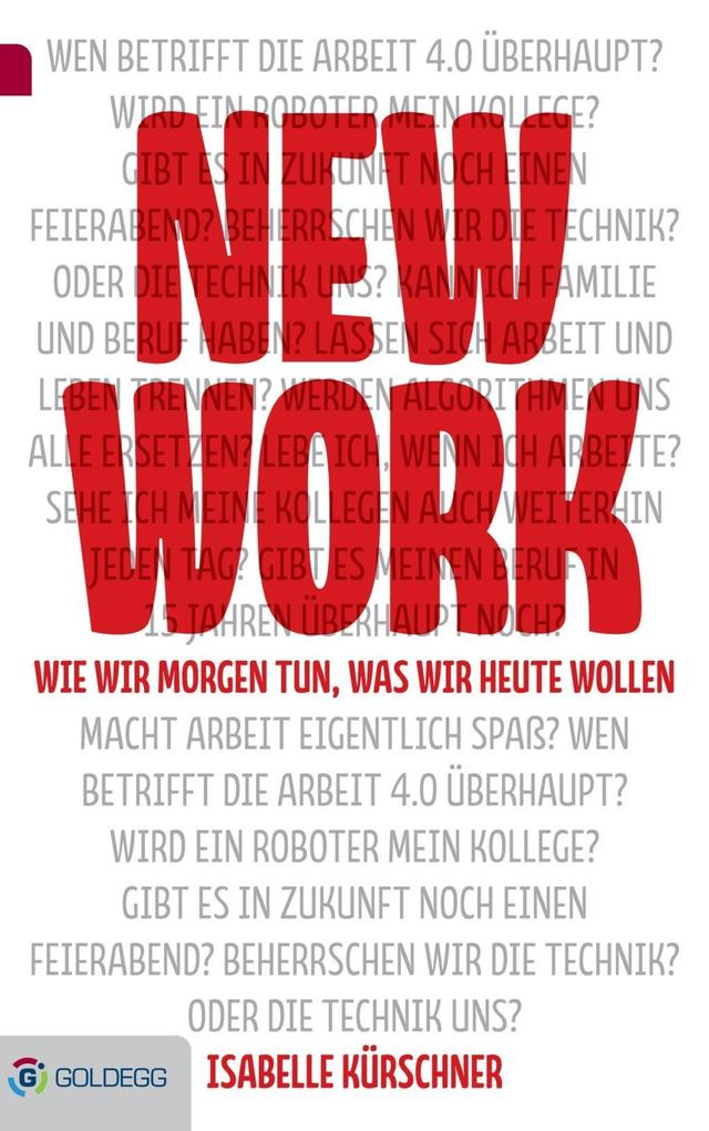 New Work als eBook