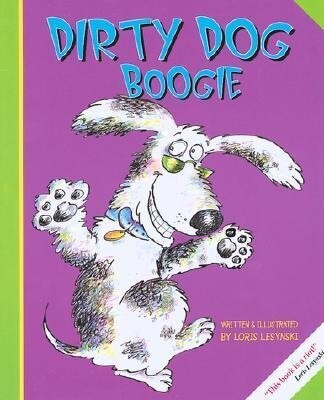 Dirty Dog Boogie als Buch