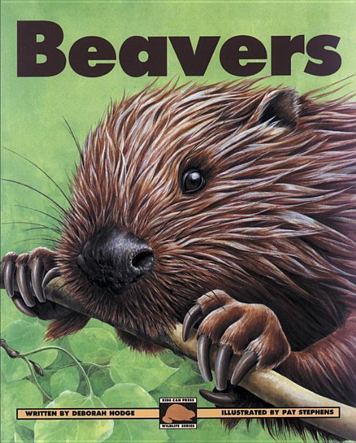 Beavers als Taschenbuch