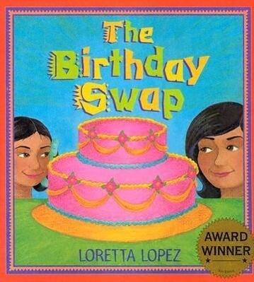 Birthday Swap als Taschenbuch