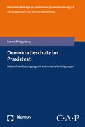 Demokratieschutz im Praxistest