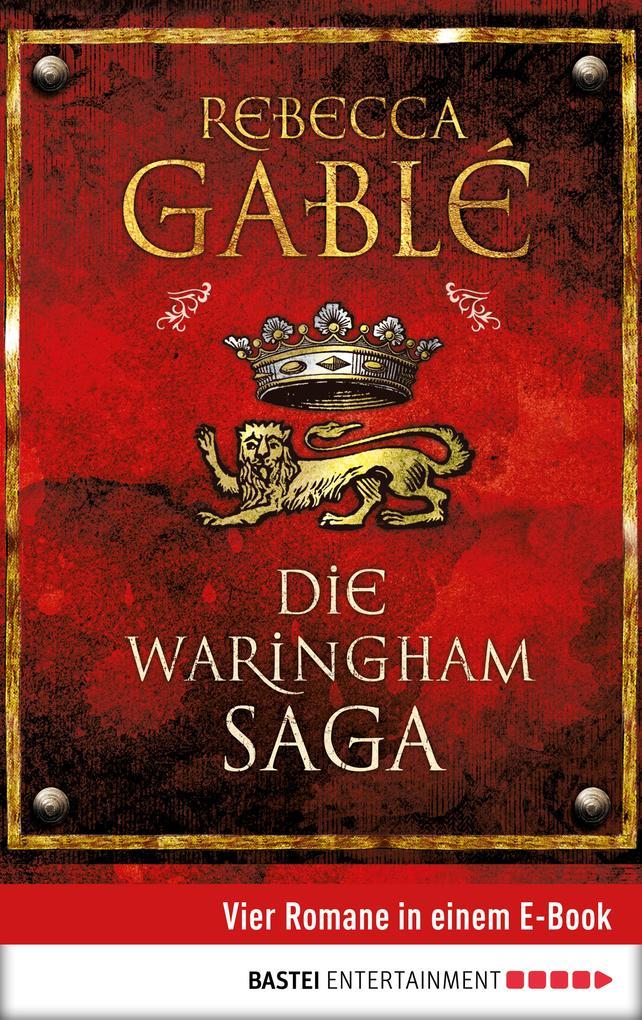 Die Waringham Saga als eBook