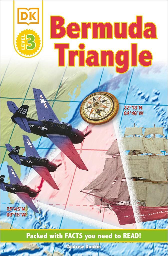 Bermuda Triangle als Taschenbuch
