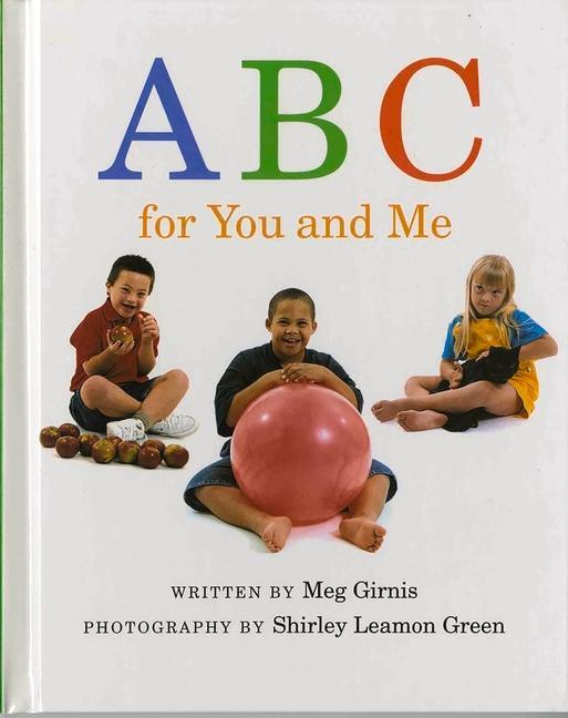 ABC for You and Me als Buch