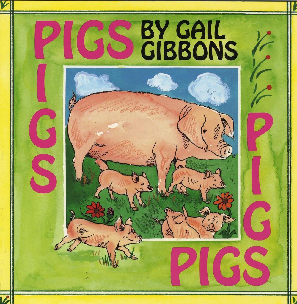 Pigs als Taschenbuch