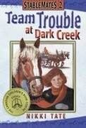 Team Trouble at Dark Creek: Northern Vancouver Island