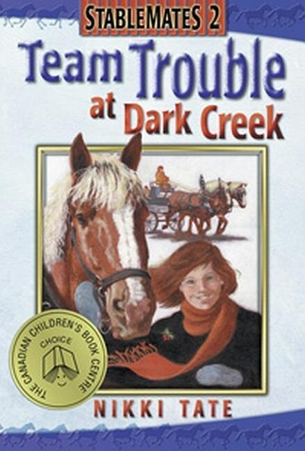 Team Trouble at Dark Creek: Northern Vancouver Island als Taschenbuch