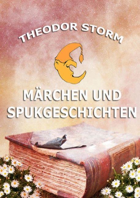Märchen und Spukgeschichten als Buch