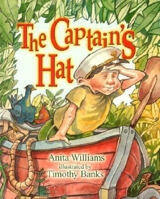 The Captain's Hat als Taschenbuch