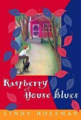 Raspberry House Blues als Taschenbuch