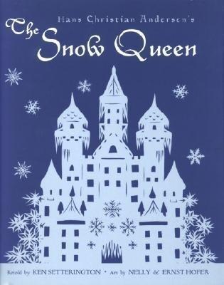 Hans Christian Andersen's the Snow Queen als Buch