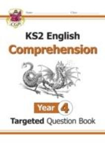 KS2 English Targeted Question Book als Taschenb...