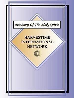 Ministry of the Holy Spirit als Taschenbuch