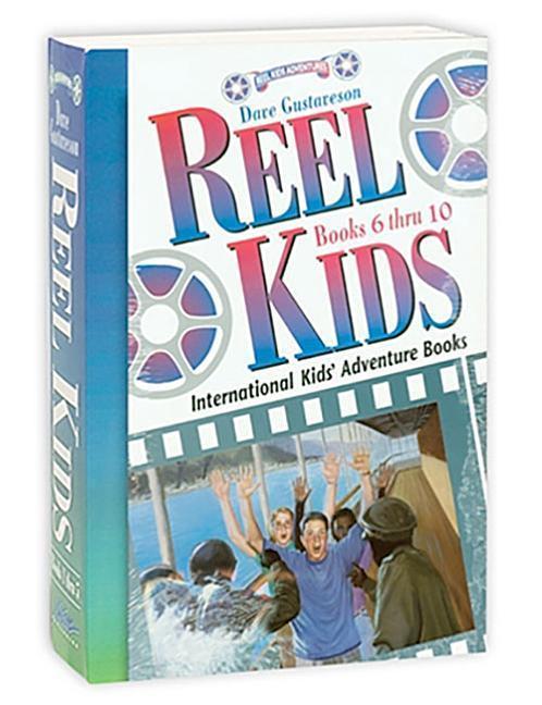 Reel Kids als Taschenbuch