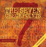 The Seven Checkpoints Student Journal als Taschenbuch