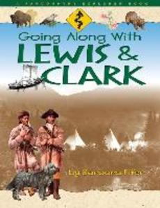 Going Along with Lewis and Clark als Taschenbuch